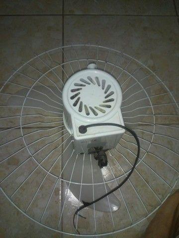 Ventilador tufão - Foto 3