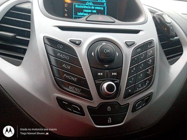 Ford ka único dono 1.0 pra vender hoje  - Foto 5