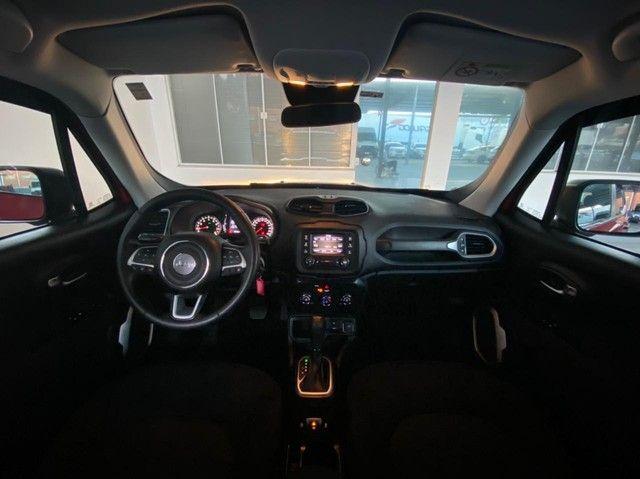 Jeep Renegade Sport 1.8 2019  - Foto 15