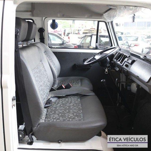 Volkswagen Kombi Standard 1.4 Mi Total Flex 8V - Foto 5