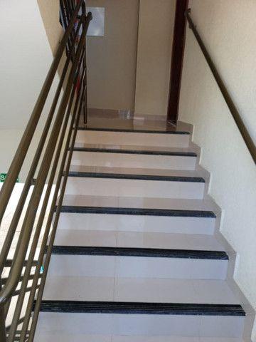 Apartamento à venda com 5 dormitórios em Bancários, João pessoa cod:008695 - Foto 5
