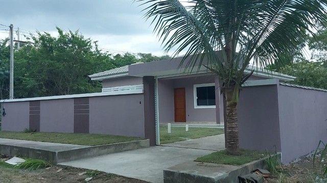 Bela casa em Itaipuaçú com 3 quartos!! - Foto 9