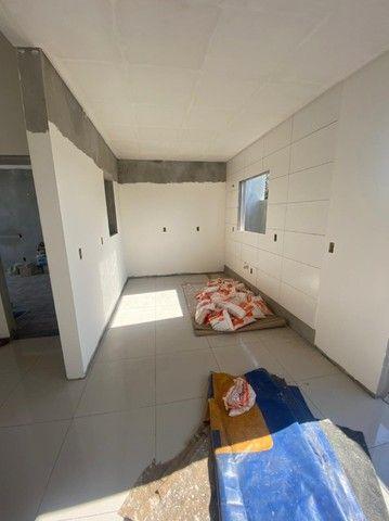 Lindas residências com 03 quartos (uma suíte) e otimo acabamento na V. Liane!!  - Foto 13