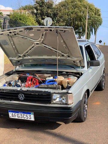 Gol quadrado turbo FORJADO - Foto 3