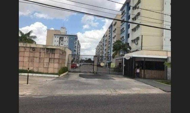 Vende-se Lindo Apartamento no Ed. Sky Ville com 2/4 sendo 1 suíte - Foto 5
