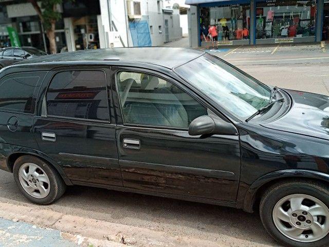 Corsa wagon 99  1.0  16V Com Ar  - Foto 2