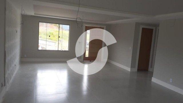 Condomínio Solaris - Casa com 3 dormitórios à venda, 140 m² - Itaipuaçu - Maricá/RJ - Foto 3