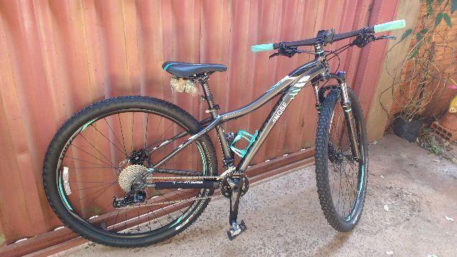 Bike MTB 29 Specialized Jett