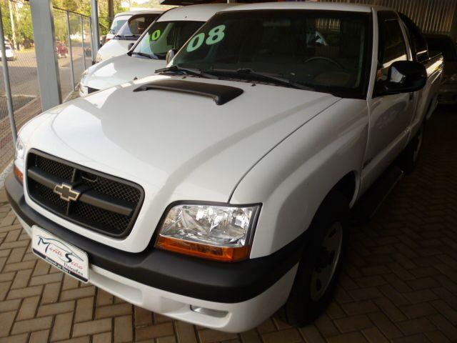 Gm - Chevrolet S10 Colina 2.8 CS