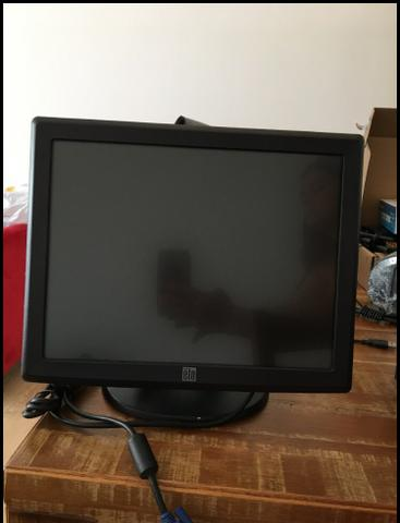 Monitor Touch Screen 15' - Led