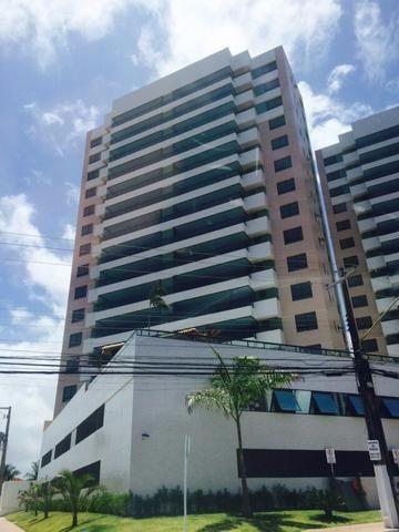 ? Marinas Art Residence - Apartamento na Orla de Atalaia - Pronto Pra Morar