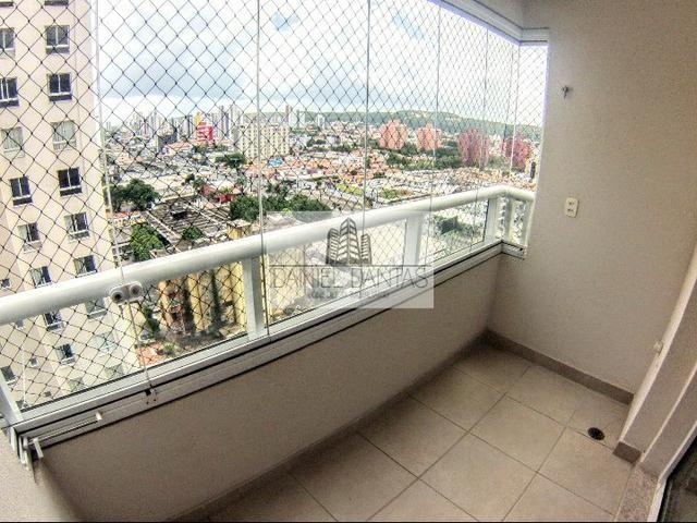 Quartier Lagoa Nova de Particular 3/4 com 2 vagas e móveis projetados oportunidade