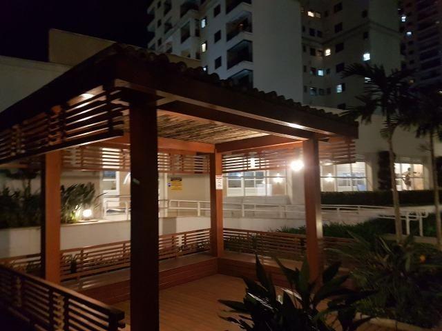 Apartamento Terraços Jd das Colinas Condomínio Clube, 124m² - 3 dormitórios - Foto 15