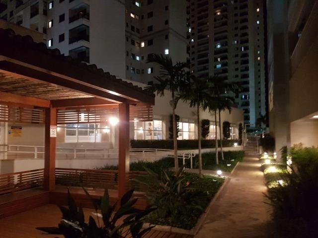 Apartamento Terraços Jd das Colinas Condomínio Clube, 124m² - 3 dormitórios - Foto 14