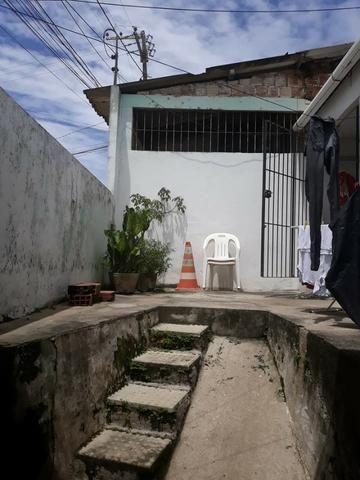 Grande Oportunidade! Duas Casas Na Ur:10 Ibura 9  * - Foto 5