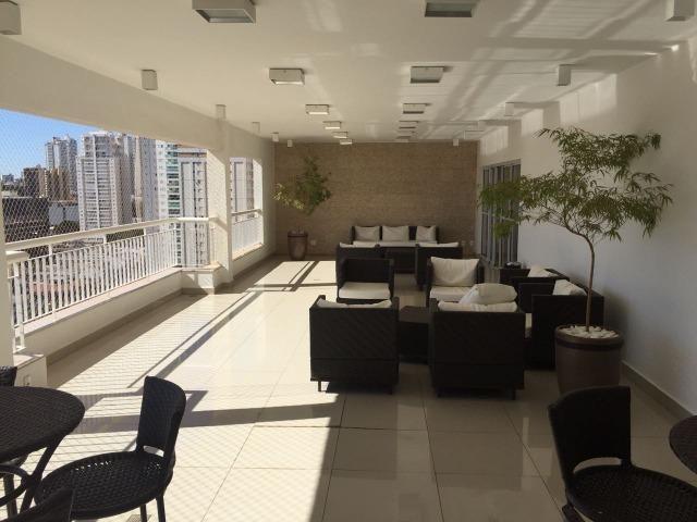 Apartamento Mobiliado 1Quarto Setor Bueno Neo Bueno - Foto 17