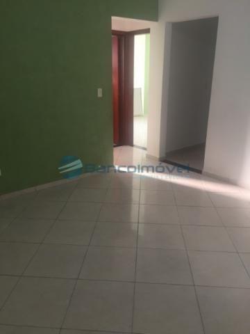 Apartamento para alugar com 2 dormitórios em Jardim ypê, Paulínia cod:AP01908 - Foto 3