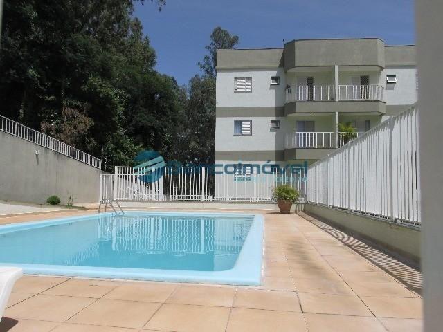 Apartamento para alugar com 2 dormitórios em Jardim ypê, Paulínia cod:AP01908