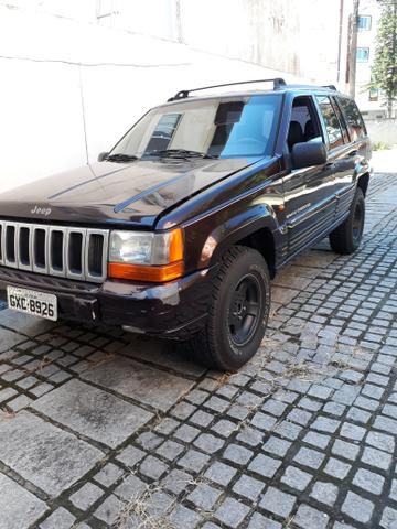 Charming Jeep Grand Cherokee Laredo
