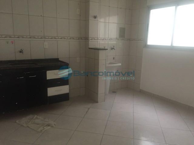 Apartamento para alugar com 2 dormitórios em Jardim ypê, Paulínia cod:AP01908 - Foto 4