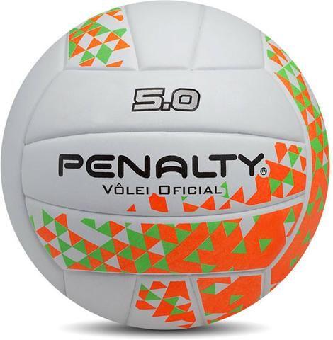 Bola Penalty Volei 5.0 s c - Esportes e ginástica - Sítio Cercado ... 8d276d6e5a71c