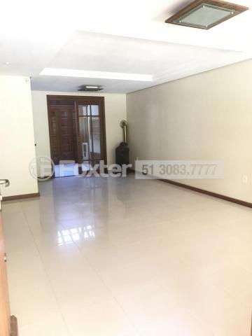 Casa à venda com 3 dormitórios em Tristeza, Porto alegre cod:181420 - Foto 3