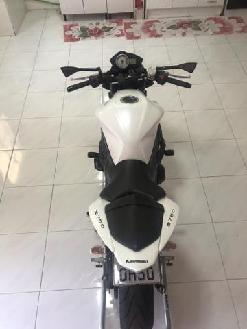 Kawasaki z750 abs z 750