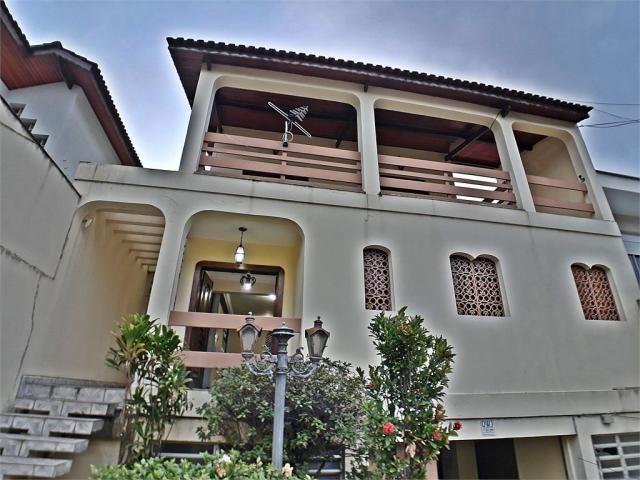 Casa à venda com 4 dormitórios em Jardim franca, São paulo cod:170-IM184549
