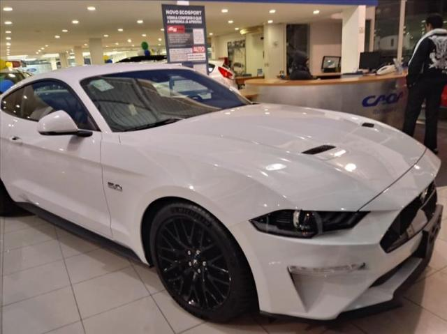 Ford Mustang 5.0 v8 Ti-vct gt Premium Selectshift - Foto 2