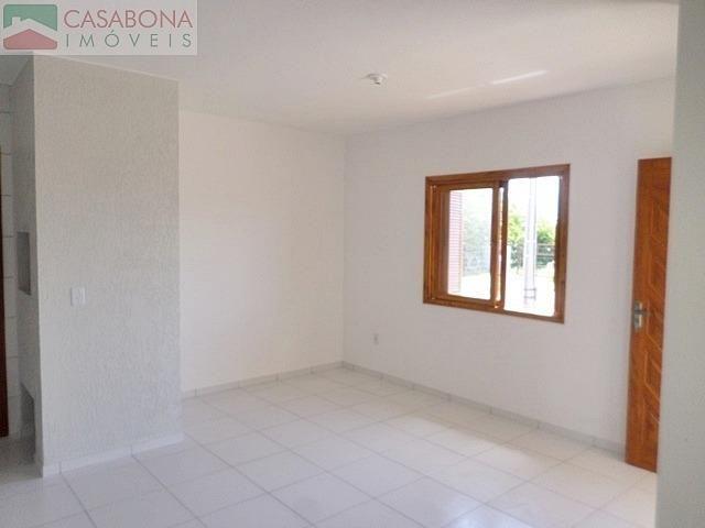 Cód. 670 - Casa em Arroio do Sal - Praia Pérola - Foto 6
