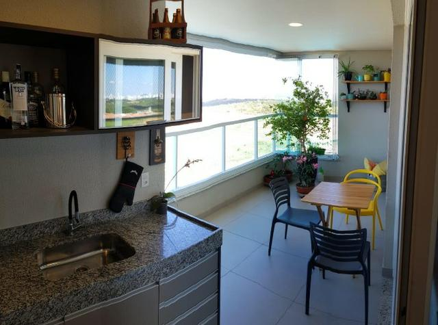 Vende-se Apartamento no Condomínio Brasil Beach, com 2 Quartos sendo 1 Suíte - Foto 15