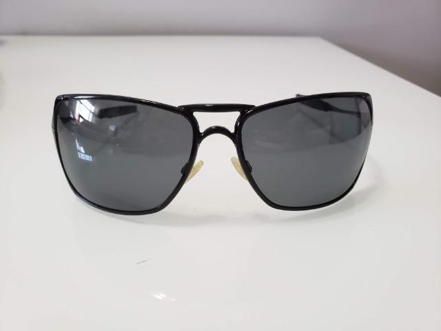 4031bf469 Óculos de sol Oakley Inmate Original - lentes novas - Bijouterias ...