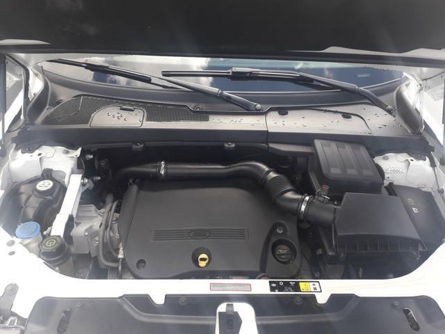 Freelander 2 - SD4 SE 2.2 Turbo 2013/2013 - Foto 12