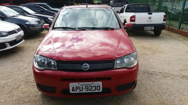 FIAT PALIO 2008/2008 1.0 MPI FIRE CELEBRATION 8V FLEX 4P MANUAL