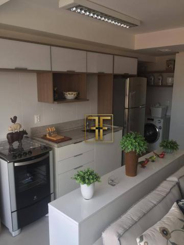 Apartamento com 2 dormitórios à venda, 67 m² por R$ 319.900 - Setor Coimbra - Goiânia/GO - Foto 5
