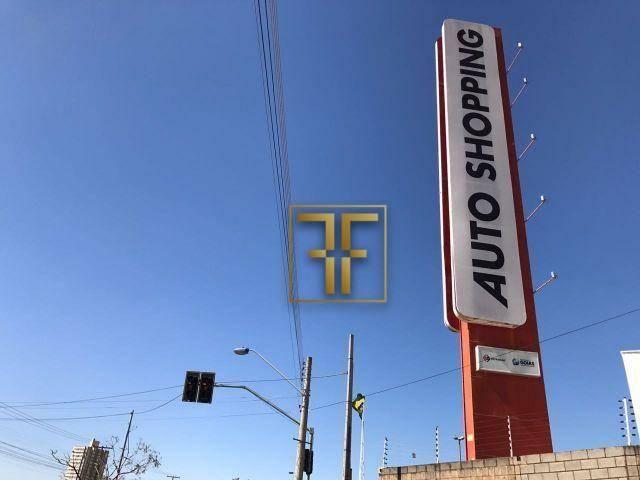 Área à venda, 18.826.77 m², Av. Rio Verde - Foto 10