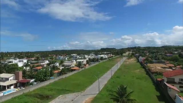 Lote em Condominio no Litoral Norte de Alagoas - Paripueira -AL - Foto 5