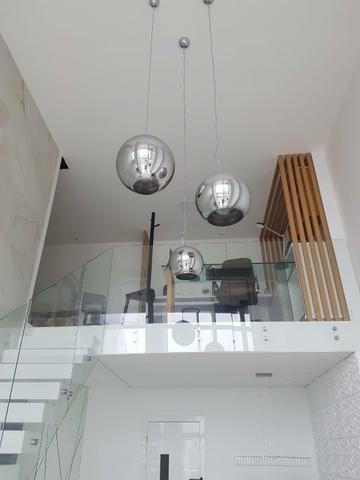 Excelente apartamento duplex itaigara - Foto 2
