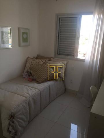 Apartamento com 2 dormitórios à venda, 67 m² por R$ 319.900 - Setor Coimbra - Goiânia/GO - Foto 6