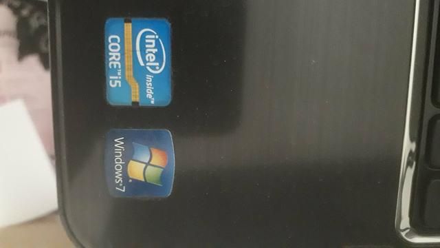 Notebook Dell Inspiron N5110