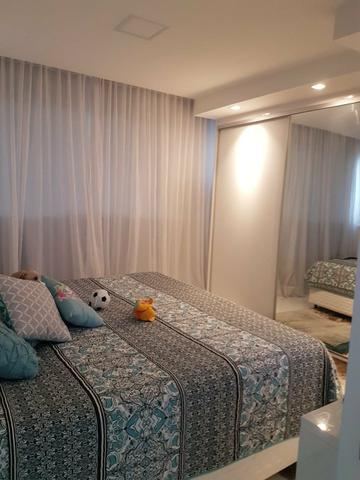 Excelente apartamento duplex itaigara - Foto 5