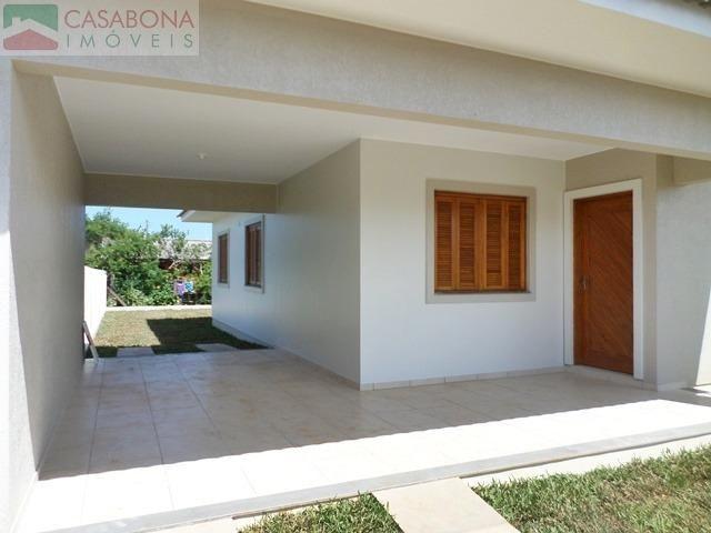 Cód. 670 - Casa em Arroio do Sal - Praia Pérola - Foto 3