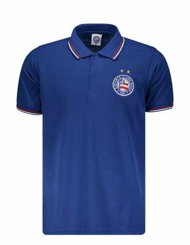 e3412d32f3 Camisa Polo do Bahia ORIGINAL - R  55