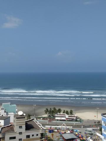 Ultimas unidades vista panorâmica pro mar lazer completo 40 mil de entrada - Foto 2