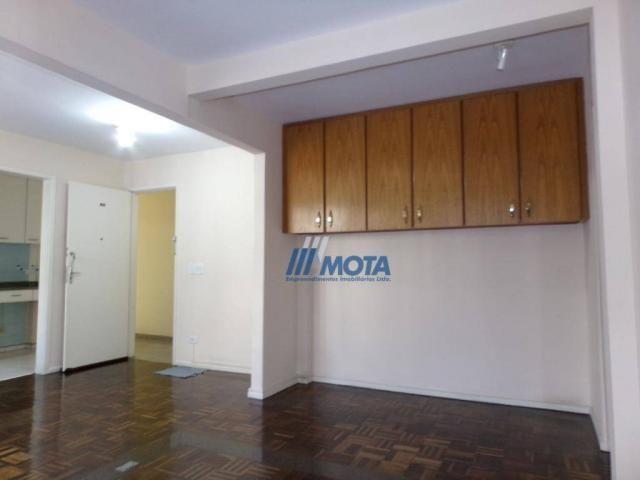 Apartamento para alugar, 58 m² por r$ 850,00/mês - boa vista - curitiba/pr - Foto 12