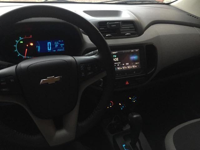 Chevrolet Spin 1.8L At Lt Adv Automática 5 Lugares - Foto 5