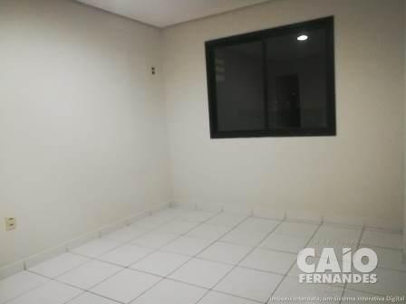 Apartamento para alugar com 2 dormitórios em Ponta negra, Natal cod:APA 105749 - Foto 6