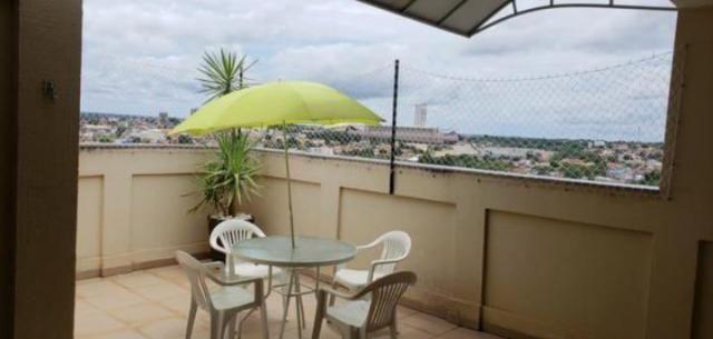 Apartamento Duplex com 3 dormitórios à venda, 108 m² por R$ 350.000 - Porto - Cuiabá/MT - Foto 9