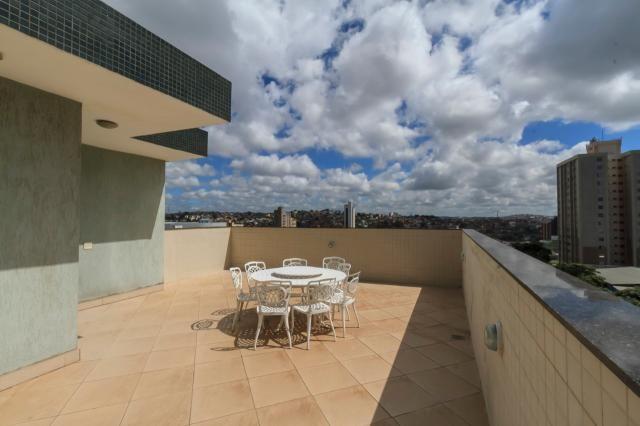 Cobertura à venda, 4 quartos, 3 vagas, barreiro - belo horizonte/mg - Foto 18