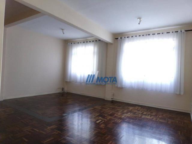 Apartamento para alugar, 58 m² por r$ 850,00/mês - boa vista - curitiba/pr - Foto 4